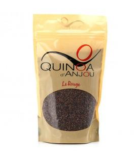 Quinoa Rouge d'Anjou sans gluten