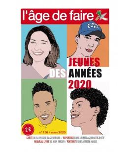 L'âge de faire - mars 2020