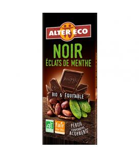 Chocolat Lait Noisettes Entières bio et équitable