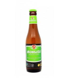 Bière Mongozo Premium Pilsner