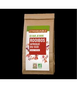 Rooibos Afrique du sud bio & équitable