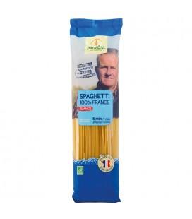 Spaghetti blancs bio