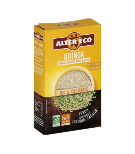 DATE PROCHE - Quinoa blond bio & équitable