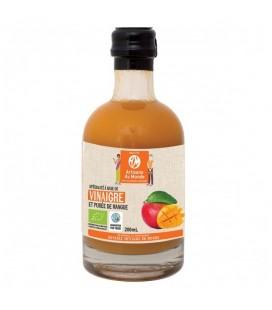 DATE PROCHE - Vinaigre et purée de Mangue Bio