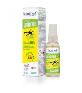 DATE DÉPASSÉE - Spray Anti-Moustique Bio