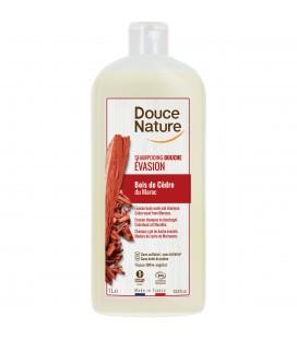 Shampoing douche relaxant au bois de santal