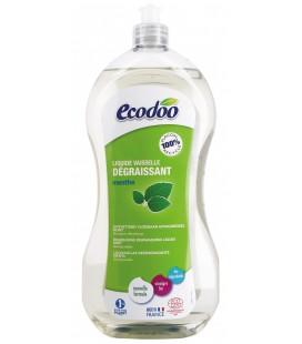 Liquide vaisselle dégraissant écologique au vinaigre bio - 1 L