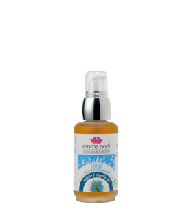 Huile vierge de sésame Bio & Equitable - 500 ml