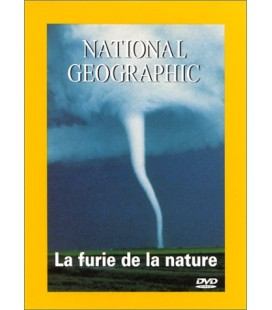 La furie de la nature - DVD occasion