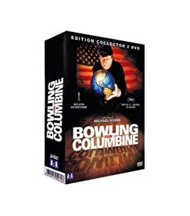 Bowling for Columbine, Edition collector 2DVD