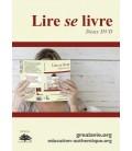 Lire se livre