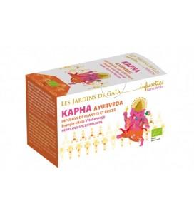 Ayurveda Kapha bio, énergie vitale