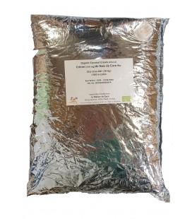 Crème de Coco 24% bio & équitable - BIB de 20 kg (20,5 L)