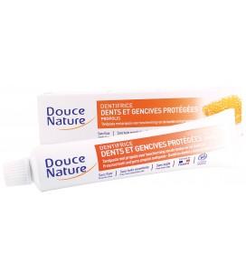 Dentifrice Dents et Gencives Protégées Propolis