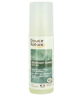 Déodorant Spray pour Homme Vetiver Cosmos