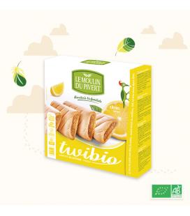 Twibio Citron bio & vegan