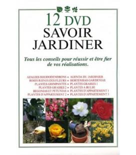 Coffret Savoir jardinner