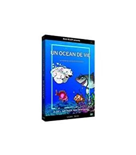 Les océans de Vie V2-DVD
