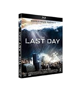 The Last Day [Blu-Ray]