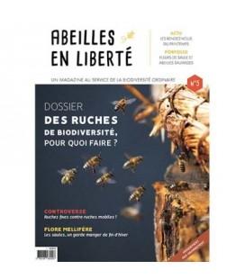 Terran Magazine - Abeilles en liberté N°5