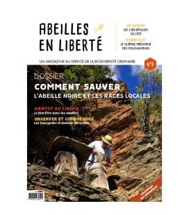 Terran Magazine - Abeilles en liberté N°6