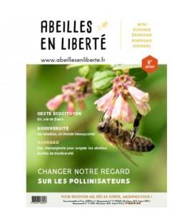 Abeilles en liberté - ils fleurissent la France