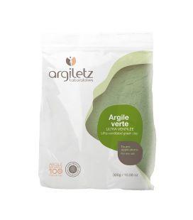 Argile verte ultra ventilée pour Masque & Bain