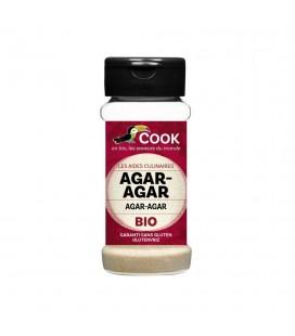 Agar-Agar sans gluten de France Bio
