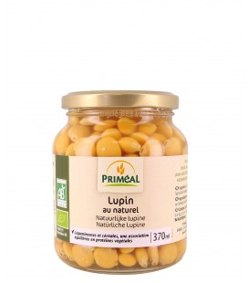 Lupin au Naturel bio