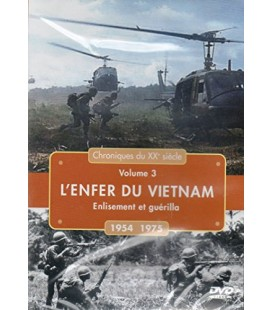 L'enfer du Vietnam Volume 3