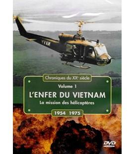 L'enfer du Vietnam Volume 1