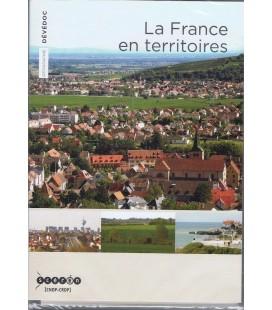 La France En Territoires