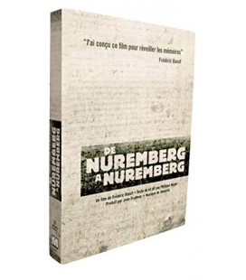 Nuremberg-Édition Digipack 3 DVD