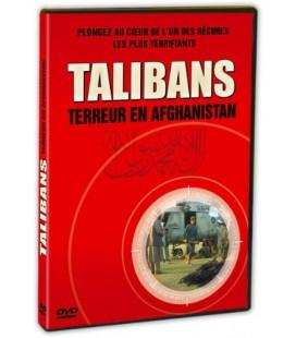 La terreur des talibans