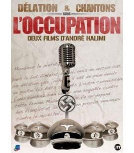 Délation & Chantons sous l'Occupation