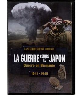 La Guerre Contre Le Japon, Guerre en Birmanie