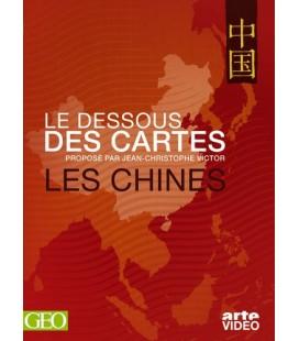 Le Dessous des cartes - De l'unité de la CHINE