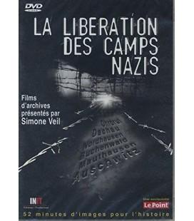 La liberation des Camps Nazis - Films d'Archives