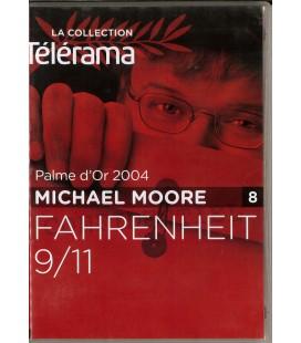 Fahrenheit 9/11- Palme d'Or 2004