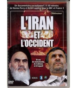 L'Iran et l'Occident, 30 ans de malentendu, de trahison et d'orgueil