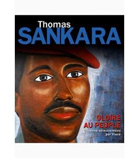 Thomas SANKARA - Gloire au Peuple