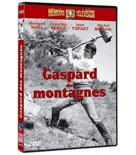 Gaspard des montagnes - 2 DVD