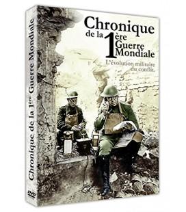 Chronique de la 1ère Guerre Mondiale L'évolution Militaire du conflit