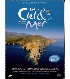Entre ciel et mer Pyrénées Orientales