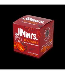 PROMO - Le Criquet Poivre et Tomates Séchées