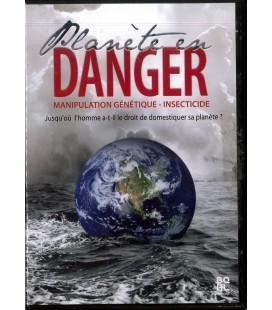 Planète en danger - Manipulation Génétique - Insecticides