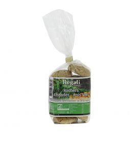 Rochers Amandes-Anis Vert Ultra Croquants bio