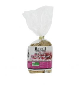 PROMO - Rochers Amandes-Rose Ultra Croquants bio