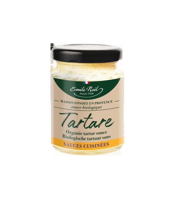 Sauce Tartare Bio 90g