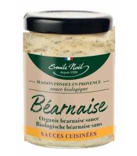 DATE PROCHE - Sauce Béarnaise Bio 90g